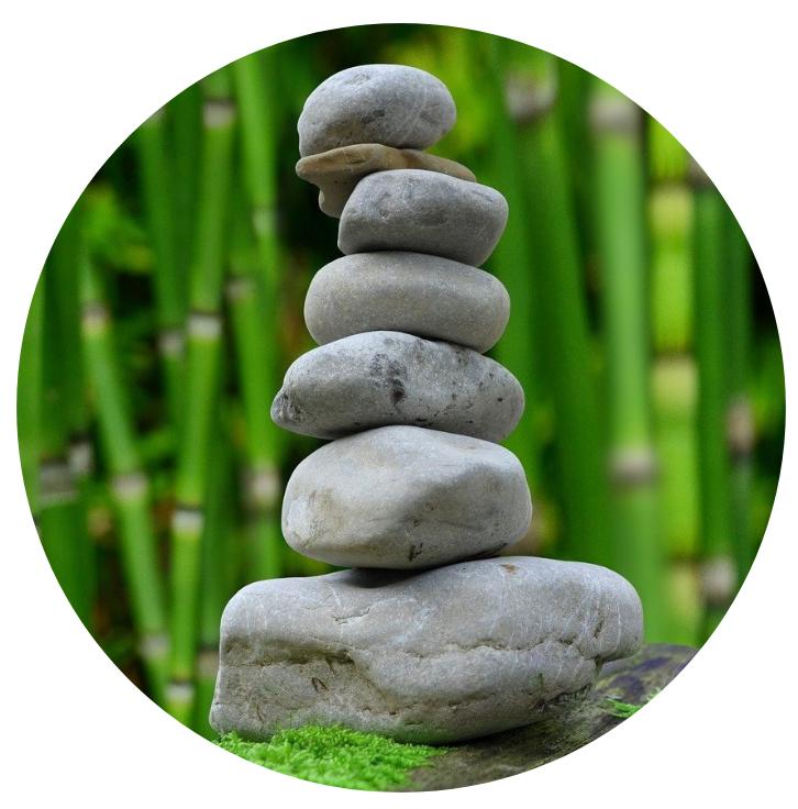 En kinésiologie, tout est une question d'écoute et d'équilibre